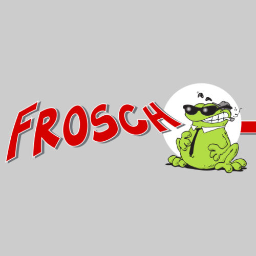 Frosch Hannover
