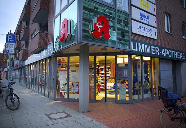 Limmer Apotheke
