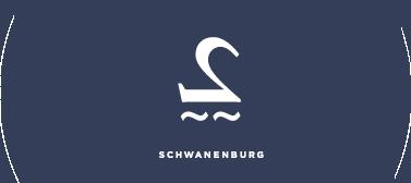 Schwanenburg Logo