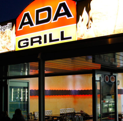 Ada Grill Hannover