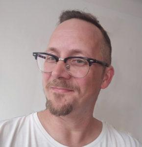 Michael Kaiser