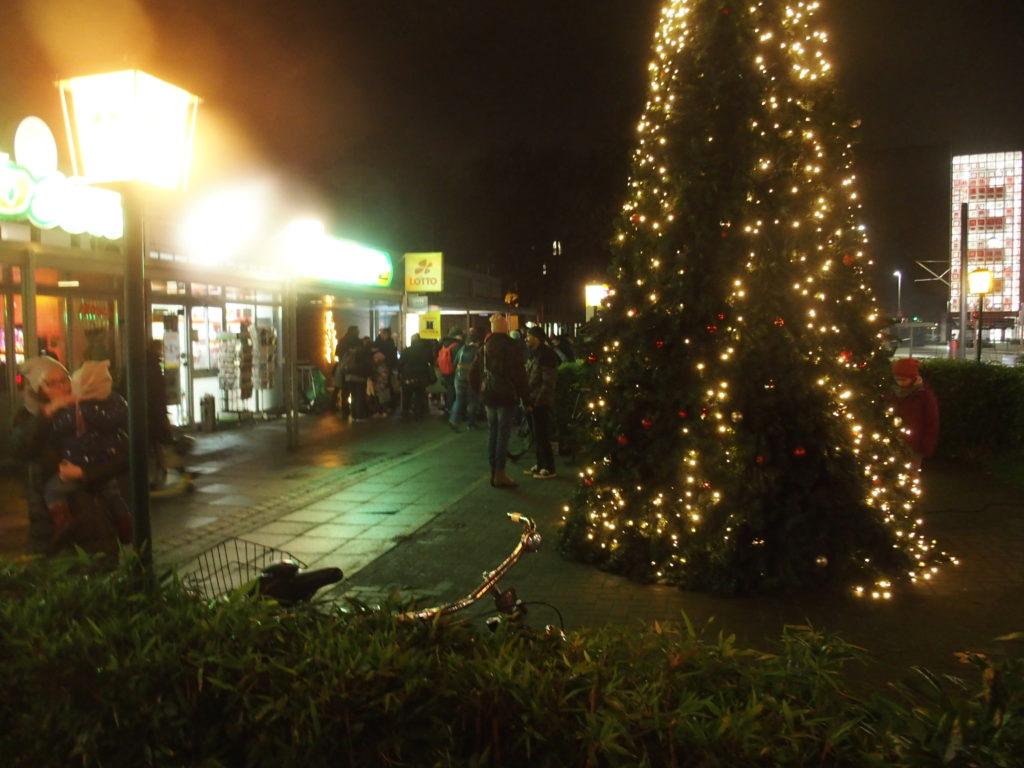 Limmer Weihnachtsbaum